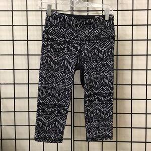Victoria Secret capri leggings